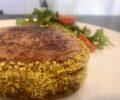 Filetto in crosta di pistacchi