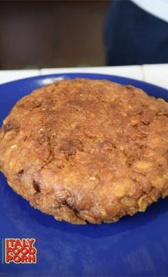 burger flakes