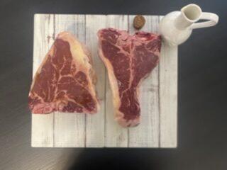 bistecche carne